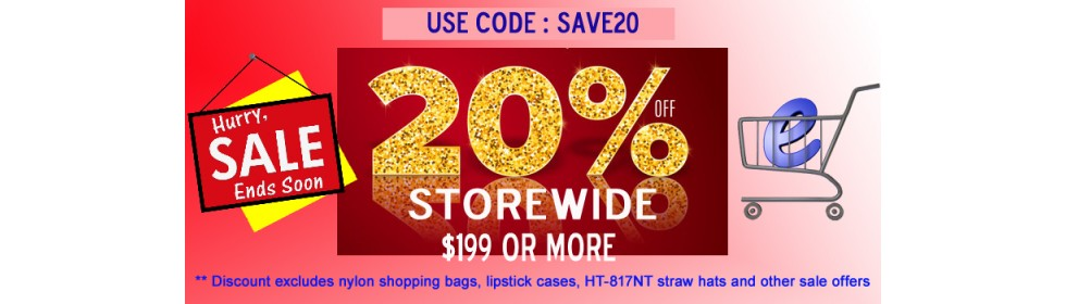 20% off SAVE20