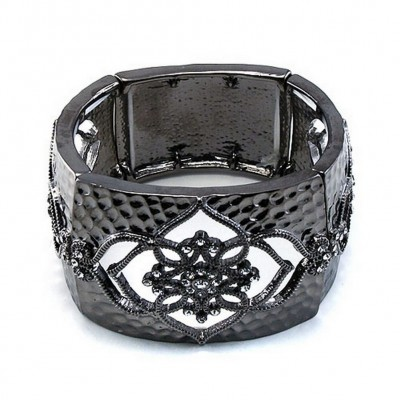 Crystal Stretch Bracelets  - BR-MB2239H