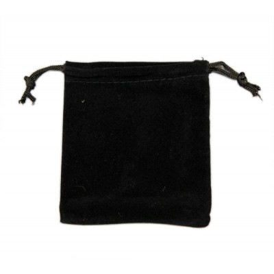 Pouches- Velvet Pouch For Compact Mirror - PCH-V80X90