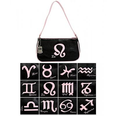 Horoscope WideArm Bags - BG-HS972BK-PK