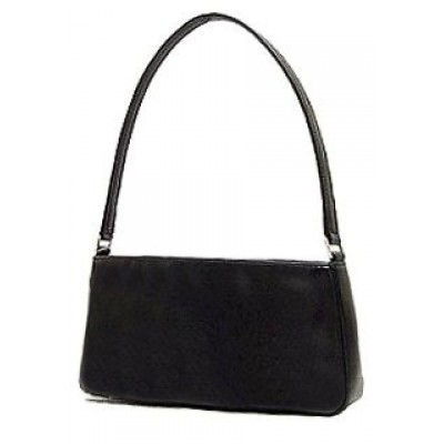 Small Shoulder Bag - BG-KS20031BK
