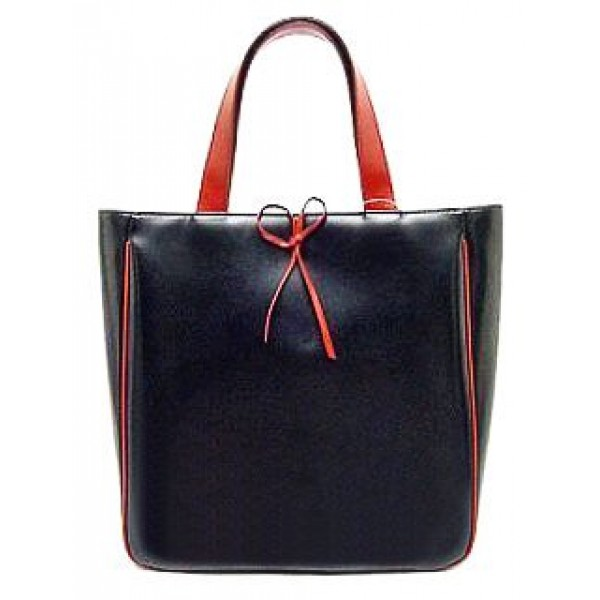 Designer Tote Bag - BG-KS20034BK