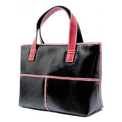 Designer Tote Bag - BG-KS20036BK