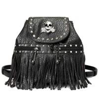 Skull Handbags