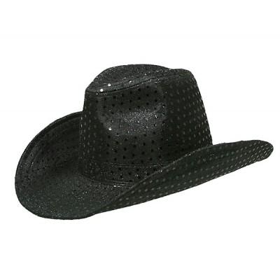 Cowboy Hat - HT-5700BK