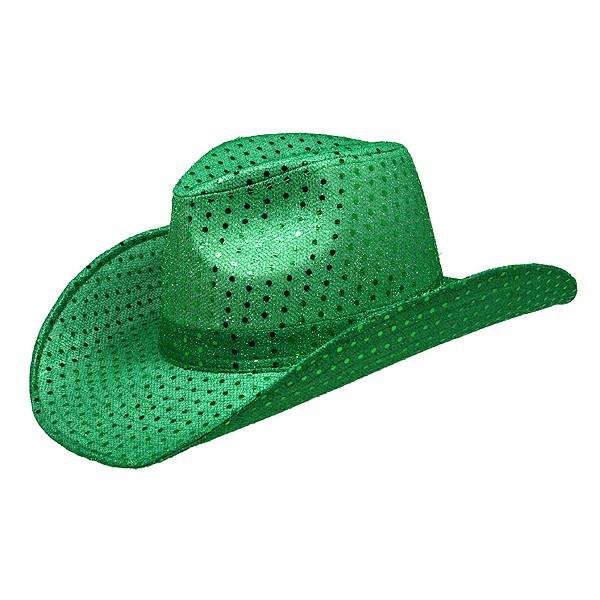 Cowboy Hat - HT-5700GN