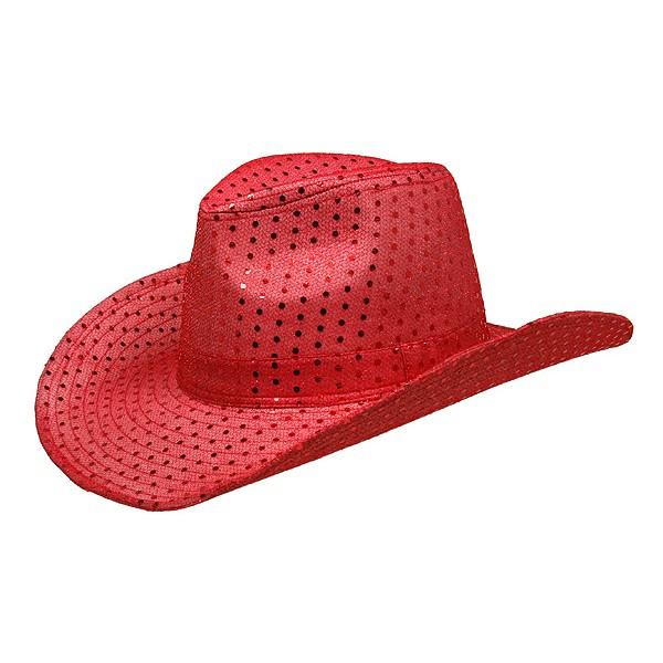 Cowboy Hat - HT-5700RD