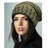 Beanie Caps - Oversized Slouchy Hat - HT-100