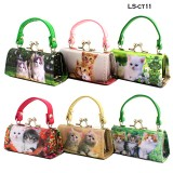 Lipstick Case - Kitty Print - 12PCS/PACK - LS-CT11