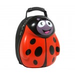 The Cuties & Pals Polka Ladybird Backpack - BG-CUTIE-LDB