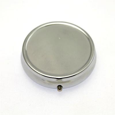 Pill Box - Doming Sticker/Monogram ready - GPB-PGFU002