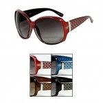Sunglasses w/ Monogram - GL-2014