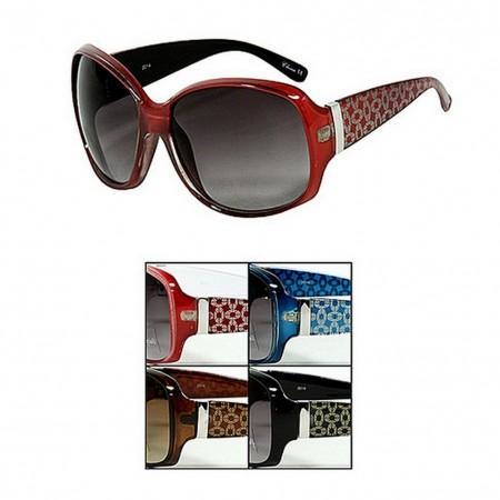 Sunglasses w/ Monogram - GL-2014