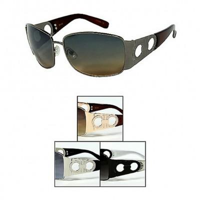 Sunglasses - FGM Group - Assorted Colors - GL-20430