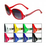Sunglasses w/ Monogram - GL-D041