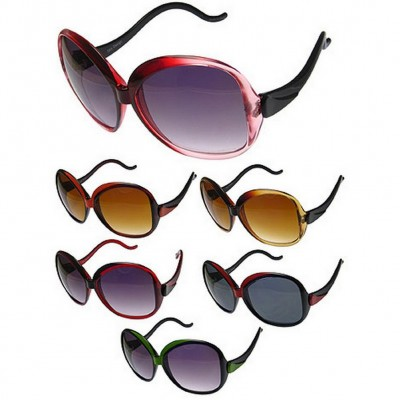 Sunglasses with Assorted Colors - GL-IN2135