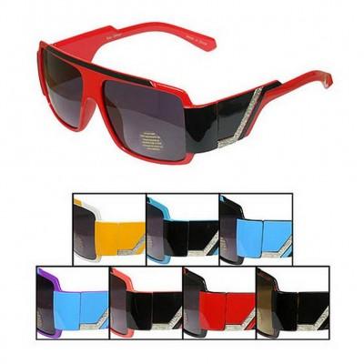 Sunglasses - DR Group - Designer Sunglasses - Asst. Color - GL-IN2238