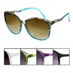 Sunglasses with Assorted Colors - GL-IN2293