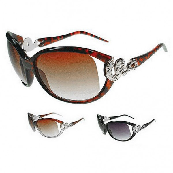 Sunglasses with Snake Charm - GL-IN2349