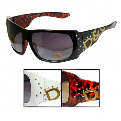Sunglasses - D&G Group - Designer Alternative Sunglasses - Asst. Color - GL-IN2397
