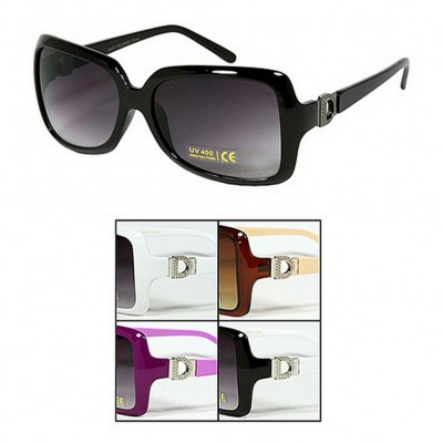 Sunglasses - DR Group - w/ D Charm - GL-P8975