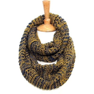 Infinity Scarf - Ribbed Knitted - SF-CG156