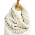 Scarf/ Neck Warmer – Knitted - SF-CG395