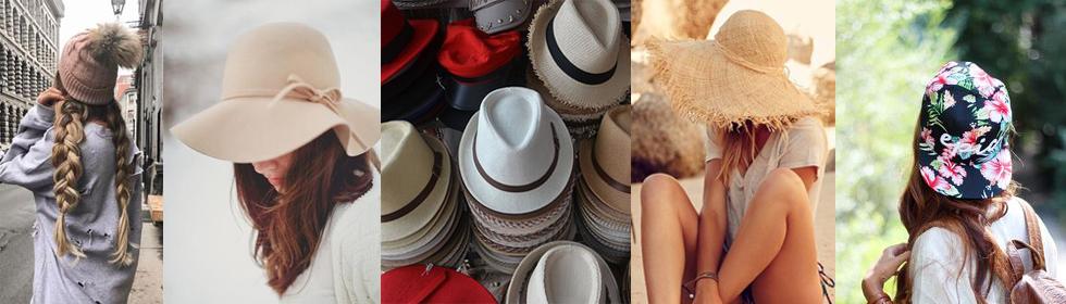 Hats and Caps @FashionWholesaler.com