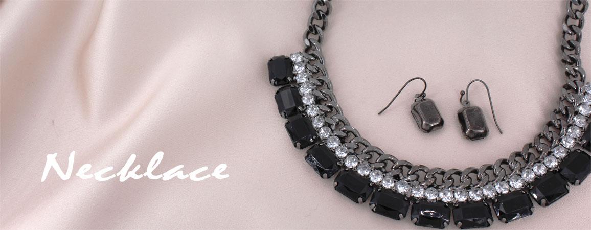 Wholesale Beaded Necklaces Jewelry @FashionWholesaler.com