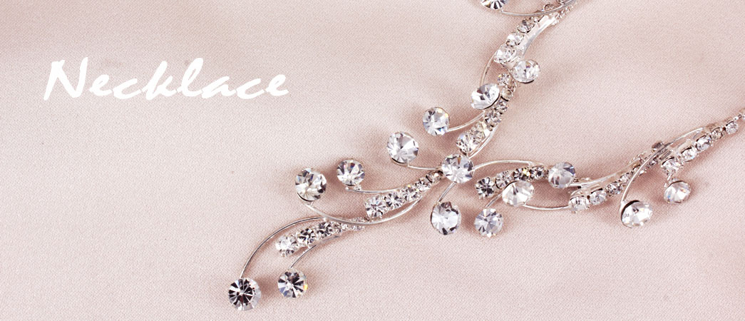 Wholesale Necklaces Jewelry @ FashionWholesaler.com
